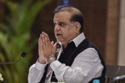 Ioa President Batra S Father Tests Positive For Covid