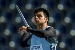 Neeraj Chopra Recommended For Khel Ratna By Afi
