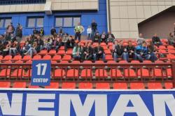 Coronavirus Belarus Two Games Postponed Covid