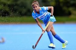 Indian Women S Hockey Team Midfielder Nikki Pradhan Wants To Known As Olympic Medallist
