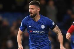 Chelsea Extend Giroud Contract For 2020 21 Season