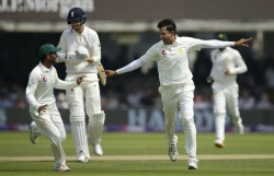 Pakistan To Play England In July In Bio Secure Environment