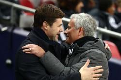 Mauricio Pochettino Happy Jose Mourinho Replaced Him Tottenham