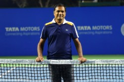 Possible Change In Dates For Tata Open Maharashtra Hints Tournament Director Sutar
