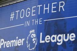 Gary Neville Premier League Season Finished In Europe Safe Zone Coronavirus Free