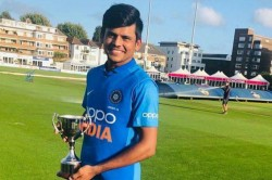 I Would Love To Face Jasprit Bumrah In The Ipl Says India U 19 Captain Priyam Garg