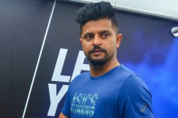 Msk Prasad Says Suresh Raina Was Not Considered For Team India Poor Domestic Form