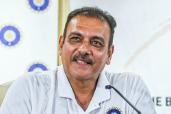 Ravi Shastri Birthday Four Glorious Moments Of His Career India Cricketer
