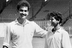 Ravi Shastri Hails Domestic Stalwart Amol Muzumdar Says Team India S Loss To Not See Him In Whites