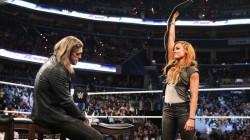 Reason Why Wwe Bringing Back Aj Styles Edge Randy Orton Becky Lynch On Raw
