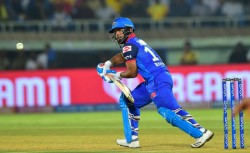 Ponting Gives Me Full Freedom At Delhi Capitals Rishabh Pant