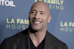 Happy 48 The Rock From Depressed Rugby Player Wwe Legend To Hollywood Star