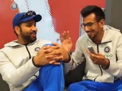 Meeting Teammates Hitting The Nets Rohit Sharma Reveals First Thing He Ll Do Once Lockdown Is Lifted