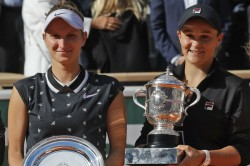 Roland Garros Could Be Behind Closed Doors Says French Tennis Boss