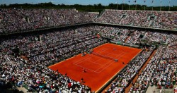 French Open With Spectators Government Will Take Call Says French Tennis Chief