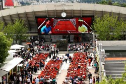 Coronavirus French Open Could Be Staged Without Fans And Pushed Back Again
