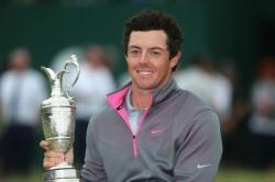 Rory Mcilroy 31 Birthday Successes Goals Career Golf