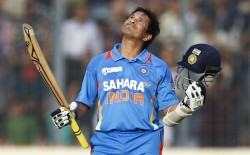 Ian Gould Declared Sachin Tendulkar Not Out Fearing Crowd Backlash Says Dale Steyn