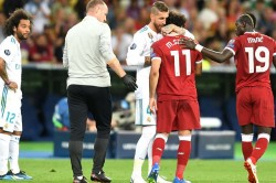 Real Madrid Approached Mohamed Salah In 2018 Former Egypt Coach Claims