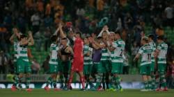 Coronavirus Four New Positive Tests Take Liga Mx Side Santos Laguna To Twelve