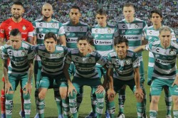 Coronavirus Eight Players From Liga Mx Club Santos Laguna Test Positive For Covid