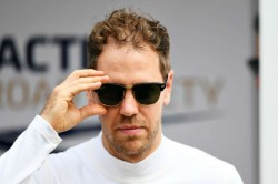 Sebastian Vettel Ferrari Split Lack Of Common Desire Not Financial Matters