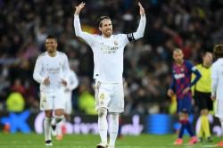 La Liga Ended Real Madrid Top Former Barcelona President Joan Gaspart