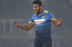Sri Lanka Cricket To Suspend The Contract Of Shehan Madushanka Heroin