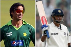 Shoaib Akhtar Hails Rahul Dravid As Most Decorated Indian Batsman And Inzamam Ul Haq Was Toughest