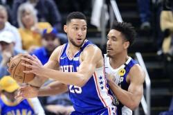 Philadelphia 76ers Injured Star Ben Simmons Almost Ready To Return