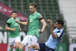 Werder Bremen 0 0 Borussia Monchengladbach Bundesliga