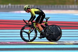Coronavirus Simon Yates Expects Small Teams Struggle Racing Returns