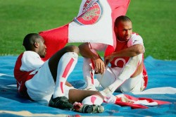 Arsenals Invincibles Compare Premier Leagues Best