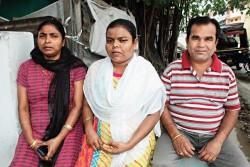 Coronavirus Lockdown Special Powerlifter Neha Rajak S Family Battles Hunger Fears Home Eviction