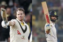 Steve Smith Or Virat Kohli Brett Lee Picks Aussie For What He Has Gone Through In Career