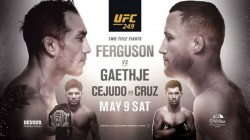 Ufc 249 Ferguson Vs Gaethje Fight Card Start Time Date And Where To Watch