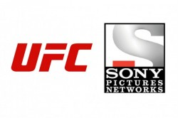 Sony Pictures Sports Network To Telecast Three Ufc Live Events