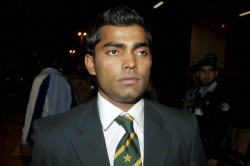 Banned Akmal Refuses To Divulge Details Of Two Meetings With Suspected Bookies Pcb Sources