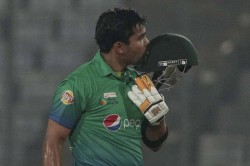 Umar Akmal The Ultimate Fallen Angel Of Pakistan Cricket