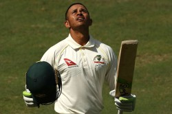 Ricky Ponting Believes Usman Khawaja Was Dropped Due To Inconsistency