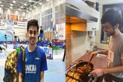 Rising Junior Shuttler Varun Kapur Aims To Become World Number 1 Post Covid