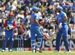 Vijay Shankar Doesn T Want To Be A Mere Survivor In Team India But Stay There For Long