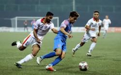 Vikram Credits Coach Venkatesh For Helping Him Mature As A Player