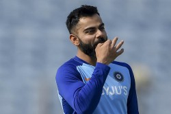 Imposing Virat Can T Share Captaincy Split Captaincy Won T Work For India Hussain