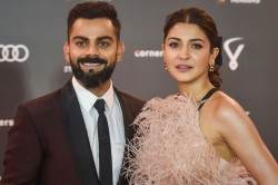 Jurassic Park Trailer Anushka S Dinosaur On The Loose Post Of Husband Virat Kohli Becomes Viral Meme