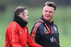 Manchester United Made A Mistake Sacking Van Gaal Rooney