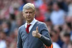 Arsene Wenger Happy Liverpool Failed Invincibles Bid