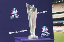 Coronavirus Icc Denies T20 World Cup Postponement Reports