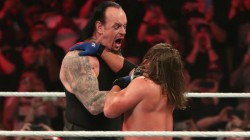 Wwe Tight Lipped About The Undertaker And His Retirement