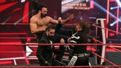 Wwe Monday Night Raw Preview And Schedule May 4